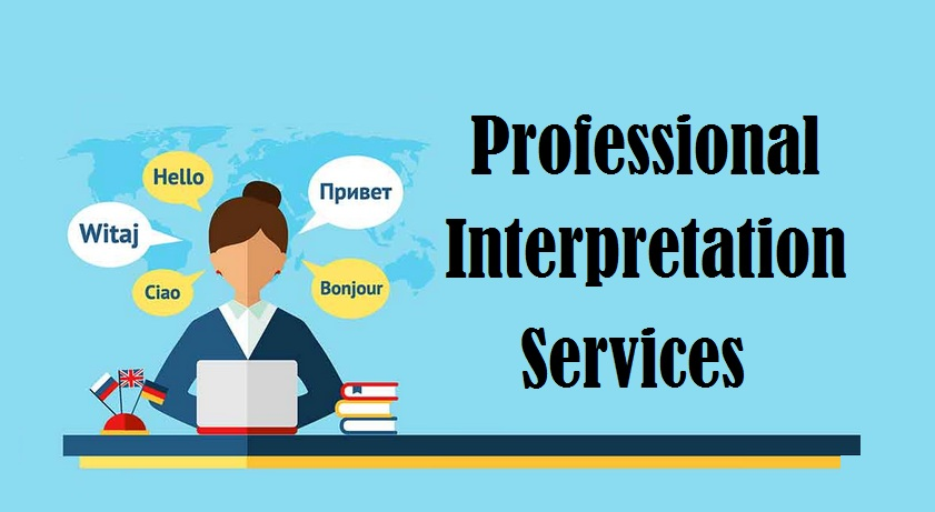 7 Types of Interpreting Services